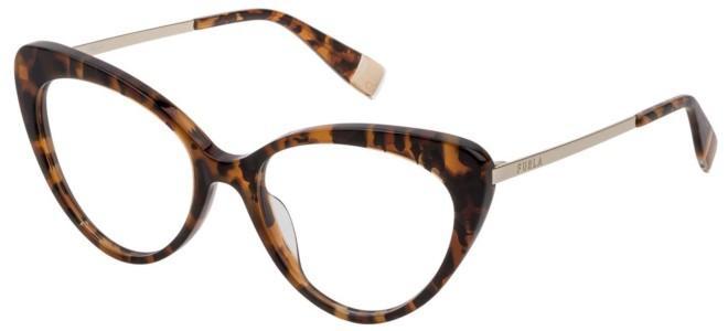 Furla eyeglasses VFU400