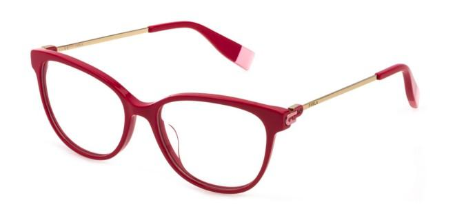 Furla eyeglasses VFU440