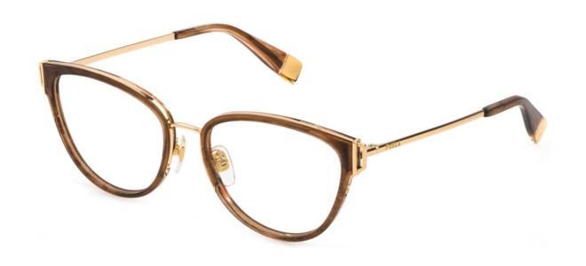 Furla eyeglasses VFU444