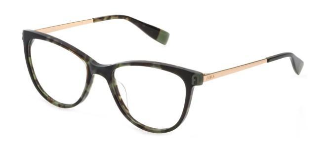 Furla eyeglasses VFU495