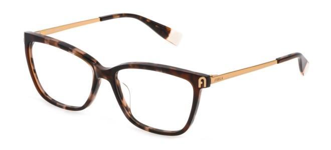Furla eyeglasses VFU496
