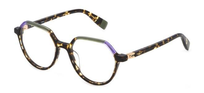 Furla eyeglasses VFU497V