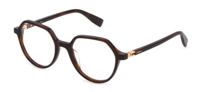 Furla eyeglasses VFU497