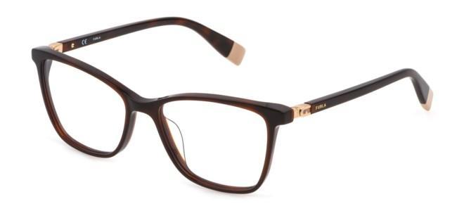 Furla eyeglasses VFU498