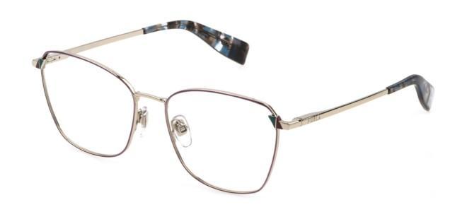 Furla eyeglasses VFU501