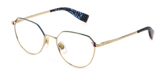 Furla eyeglasses VFU502