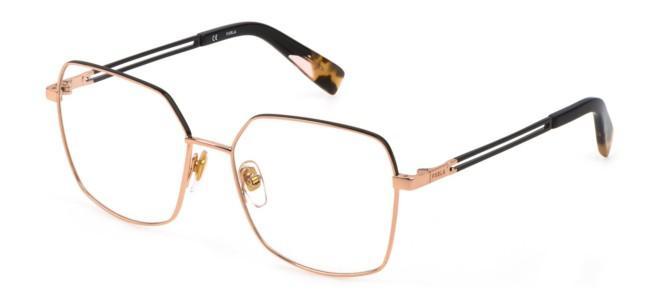 Furla eyeglasses VFU506