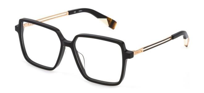 Furla eyeglasses VFU507