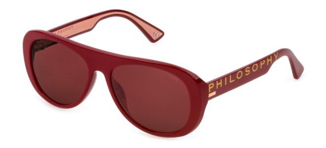 Lozza sunglasses PHILOSOPHY SL4255
