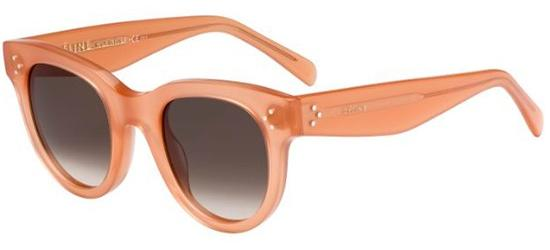 Céline BABY AUDREY CL 41053/S ROSE ANTIQUE OPAL/BROWN SHADED