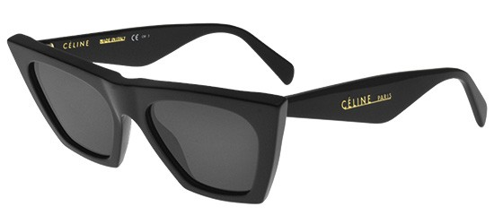 Céline EDGE CL 41468/S BLACK/GREY