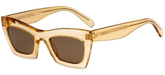 Céline EVA CL 41399/S CHAMPAGNE/BROWN