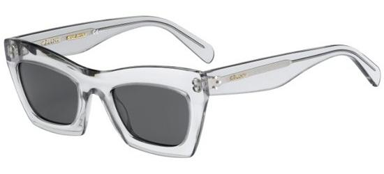 Céline EVA CL 41399/S TRANSPARENT GREY/GREY