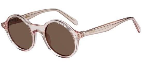 Céline THIN JANE CL 41434/S ANTIQUE ROSE/BROWN