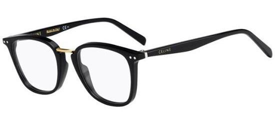 Céline Eyeglasses | Céline Spring/Summer 2018 Collection