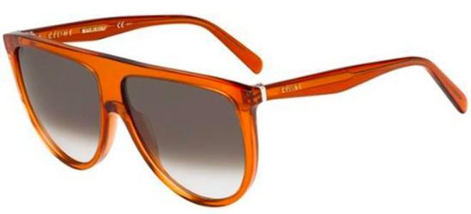 Céline zonnebrillen THIN SHADOW CL 41435/S