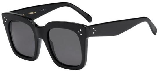 Céline TILDA CL 41076/S BLACK/GREY