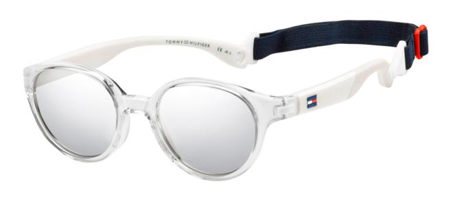 Tommy Hilfiger solbriller TH 1424/S KIDS