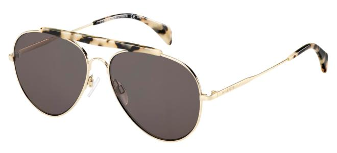 Tommy Hilfiger solbriller TH 1454/S BY GIGI HADID
