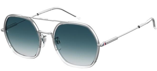 Tommy Hilfiger solbriller TH 1714/F/S