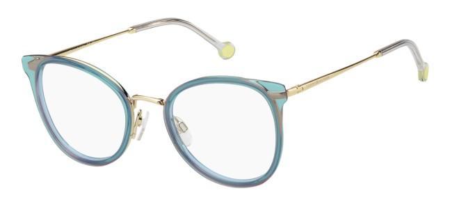 Tommy Hilfiger eyeglasses TH 1837