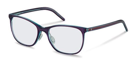 Rodenstock eyeglasses R 5284