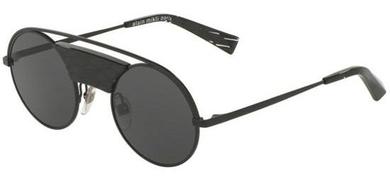 Alain Mikli 0A04002 MATTE BLACK RUMBLE BLACK/DARK GREY