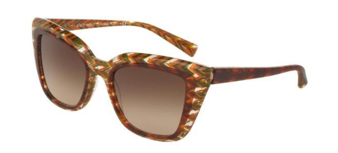 Alain Mikli solbriller 0A05026