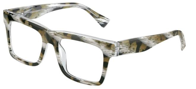 Alain Mikli briller DEMETRE 0A03114