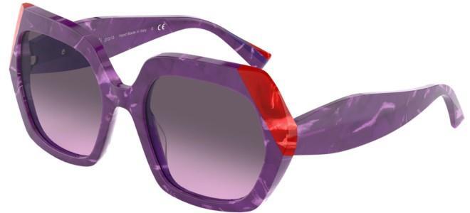 Alain Mikli solbriller EVANNE 0A05054