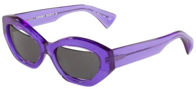 Alain Mikli solbriller JEREMY SCOTT 3 0A05058