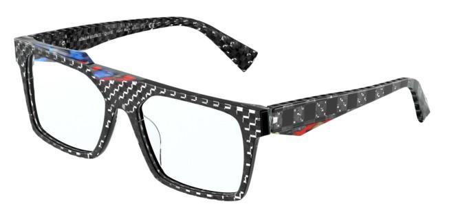 Alain Mikli eyeglasses LAC 0A03123