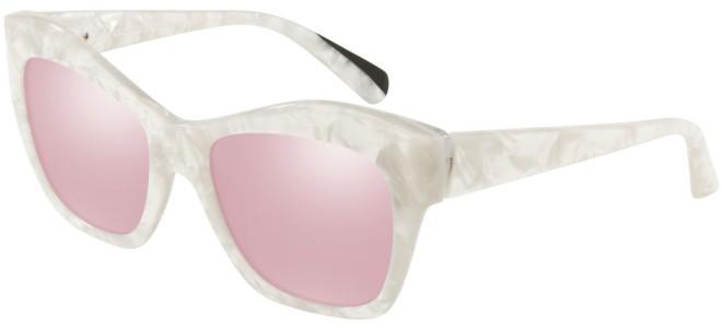 Alain Mikli solbriller NUAGES 0A05043