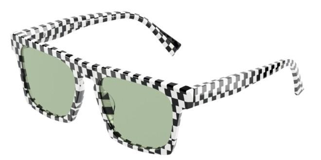 Alain Mikli sunglasses N°861 SUN 0A05065