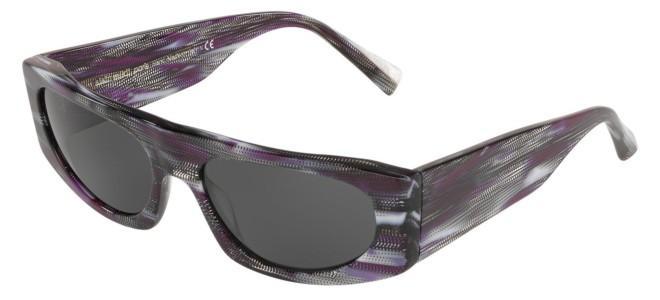 Alain Mikli solbriller N°863 0A05050