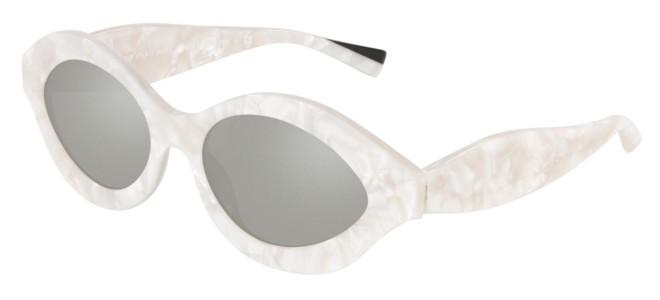 Alain Mikli solbriller N° 862 0A05049