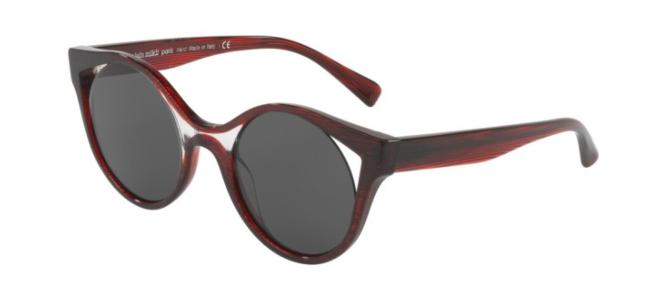 Alain Mikli solbriller RAYCE 0A05033