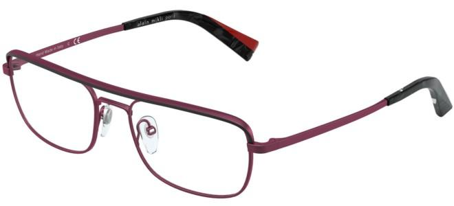Alain Mikli eyeglasses REISER 0A02037