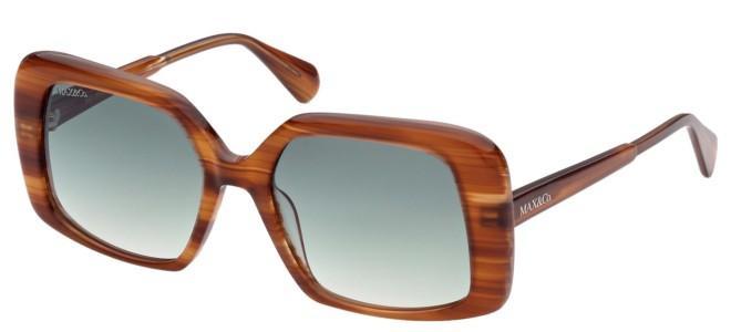 Max&Co. sunglasses WOOD MO0031