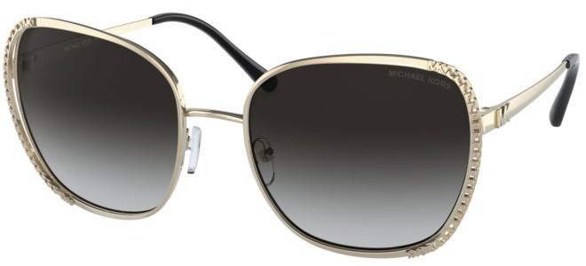 Michael Kors solbriller AMSTERDAM MK 1090