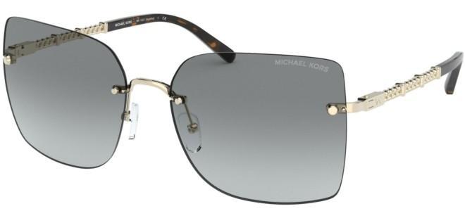 Michael Kors solbriller AURELIA MK 1057
