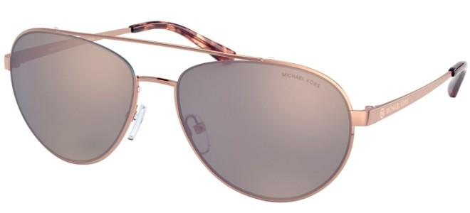 Michael Kors solbriller AVENTURA MK 1071