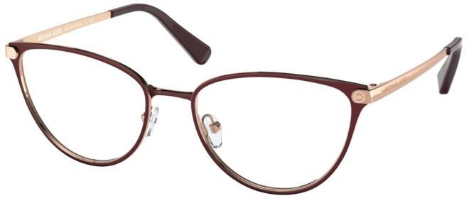 Michael Kors eyeglasses CAIRO MK 3049