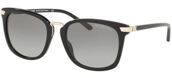 Michael Kors solbriller CAPE ELIZABETH MK 2097