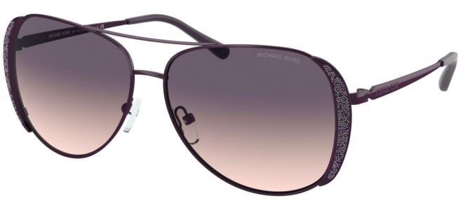 Michael Kors solbriller CHELSEA GLAM MK 1082