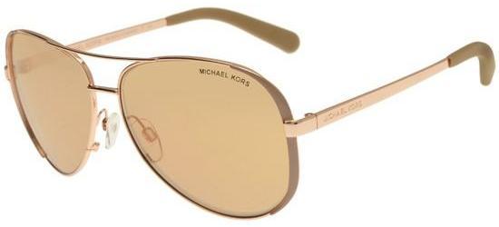 Michael Kors solbriller CHELSEA MK 5004