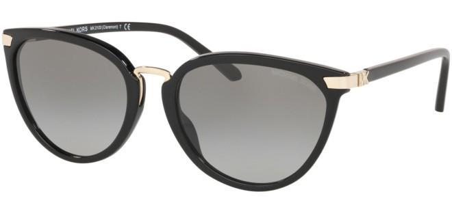 Michael Kors zonnebrillen CLAREMONT MK 2103