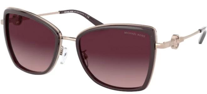 Michael Kors solbriller CORSICA MK 1067B