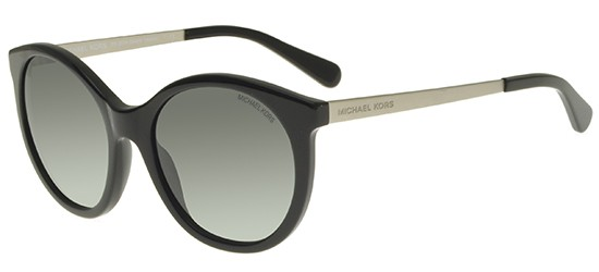 Michael Kors ISLAND TROPICS MK 2034 BLACK/DARK GREY SHADED