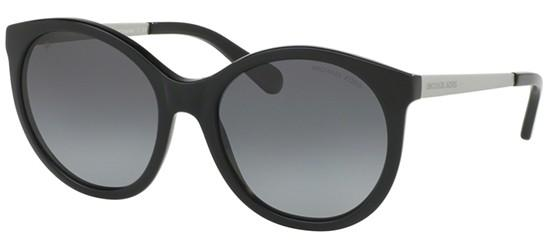 Michael Kors ISLAND TROPICS MK 2034 BLACK/DARK GREY POLARIZED